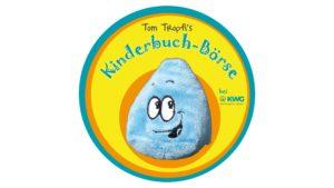 Tom Tropfis Kinderbuch-Börse